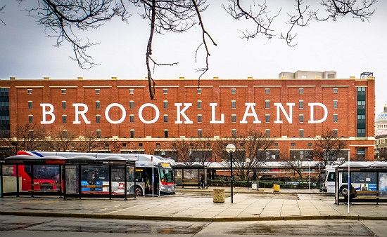 Pleasant Brookland Where Change And Charm Collide Download Free Architecture Designs Embacsunscenecom