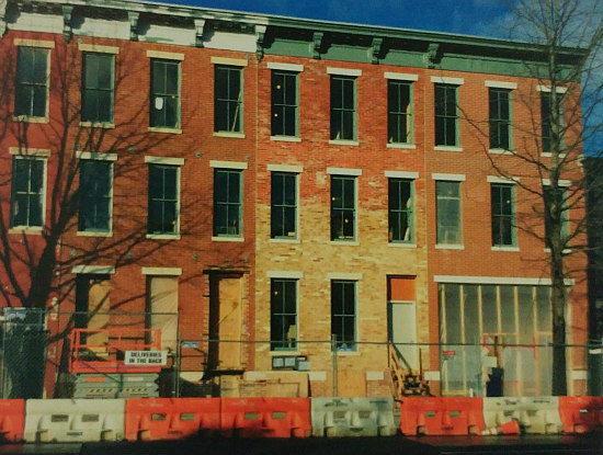 A Historic Restoration for a Piece of Black History on 9th Street: Figure 2
