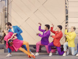 CityCenterDC Channels Austin Powers in New Marketing Campaign