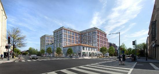 The 14th Street Corridor Development Rundown: Figure 3