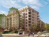 The Latest Design Changes for 110-Unit Project Across From Meridian Hill Park