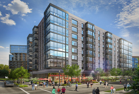 The 4,500 Residential Units Headed to Union Market: Figure 3