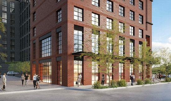 The 4,500 Residential Units Headed to Union Market: Figure 9