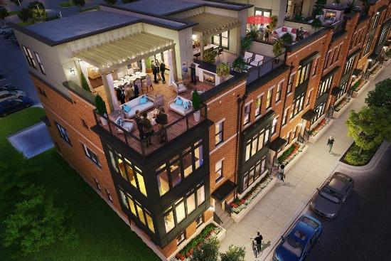 Unique Rooftop Terraces Hit Downtown Brambleton: Figure 2