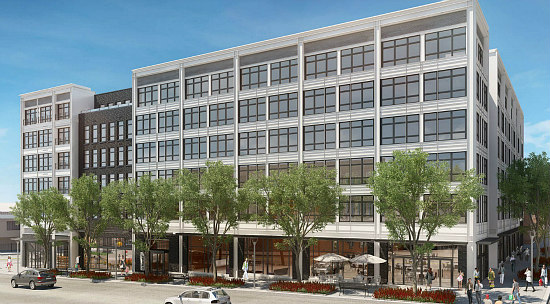 The 4,500 Residential Units Headed to Union Market: Figure 5
