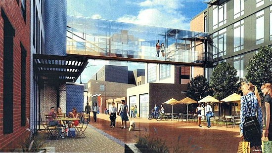 Blagden Alley Micro Units, Now With Parking, Get Green Light: Figure 2