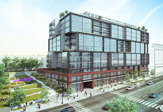 The 4,500 Residential Units Headed to Union Market: Figure 7