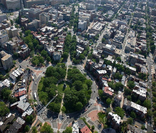 Cheap Apartments Near Journal Square: How The Proposed Federal Budget Would Affect The DC Area