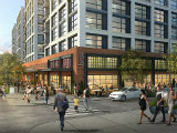 The 4,500 Residential Units Headed to Union Market