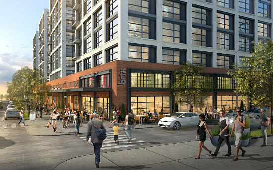 The Over 4,700 Units On the Boards for Union Market: Figure 5