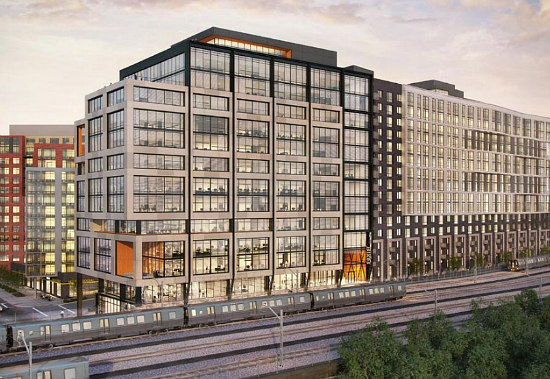 The 4,500 Residential Units Headed to Union Market: Figure 8