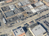 Edens Seeks Approval to Consolidate Union Market Lots