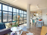 Best New Listings: Industrial in Shaw and Two By the Water in Palisades