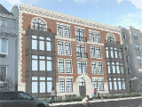 J Street Plans High-End Condo Development in West End