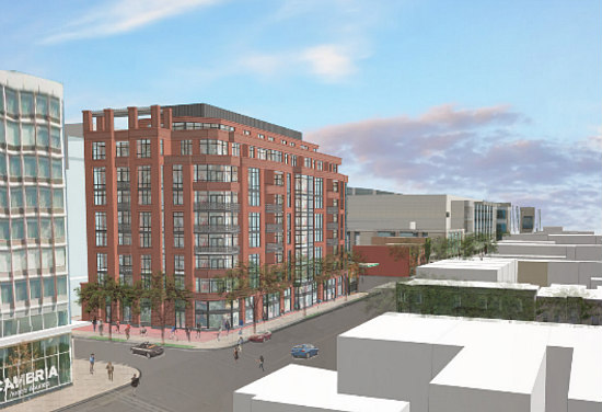 Whole Foods, A Church and 970 Units: The Shaw Development Rundown: Figure 4