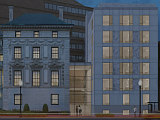 Book Clubs and Sunday Dinners? Tony Temporary Housing Comes to DC