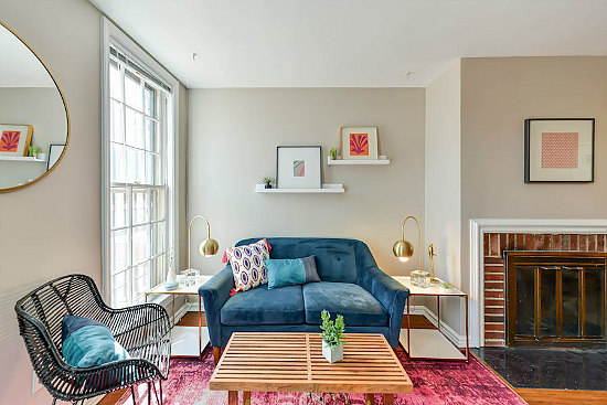 Under Contract: From 72 Hours to Six Days Around Lincoln Park: Figure 3