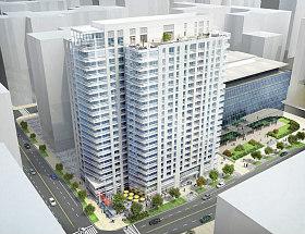Jefferson Apartment Group Acquires Carpool Site, Plans 330-Unit Apartment Project