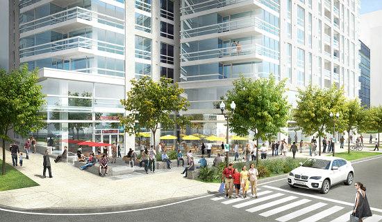 Jefferson Apartment Group Acquires Carpool Site, Plans 330-Unit Apartment Project: Figure 3