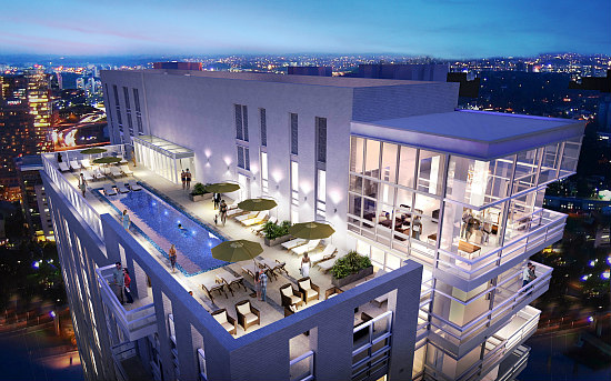 Jefferson Apartment Group Acquires Carpool Site, Plans 330-Unit Apartment Project: Figure 2