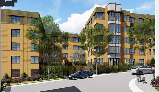 100-Unit Affordable Development Planned For Ward 7: Figure 4