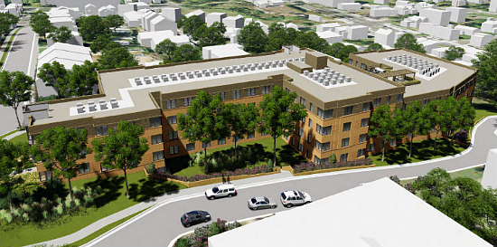 100-Unit Affordable Development Planned For Ward 7: Figure 2
