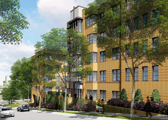100-Unit Affordable Development Planned For Ward 7: Figure 3
