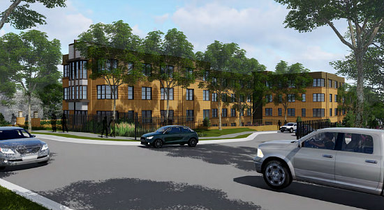 100-Unit Affordable Development Planned For Ward 7: Figure 6