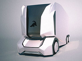 The Next Autonomous Delivery Option