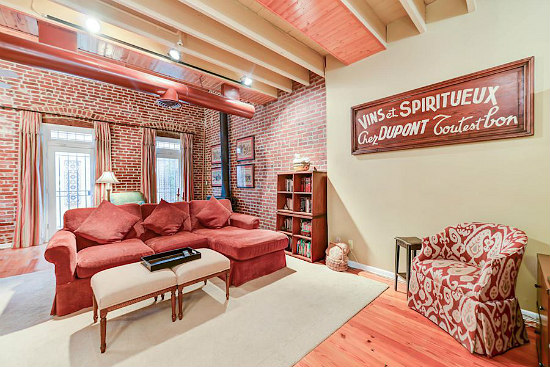 From Dukakis Campaign Office to Dupont Circle Carriage House: Figure 4