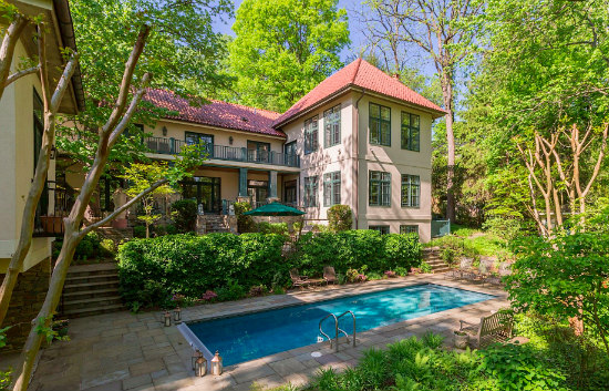 One in Four DC Homes Is Priced Above $1 Million: Figure 1