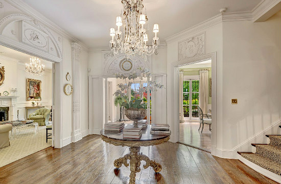 $14 Million Georgetown Mansion Becomes DC's Second Priciest Home For Sale: Figure 2