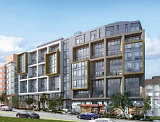 The Approximately 2,000 Units Planned For Tenleytown/AU Park