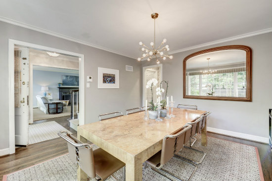 Hunter Biden Lists DC Home for Just Under $2 Million: Figure 5
