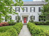 Tucker Carlson Lists DC Home For $2.2 Million