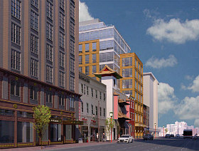 The 1,300 Units Planned for Mount Vernon Triangle and Chinatown
