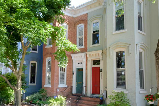 Under Contract: Selling in Six Short Days in Shaw: Figure 2