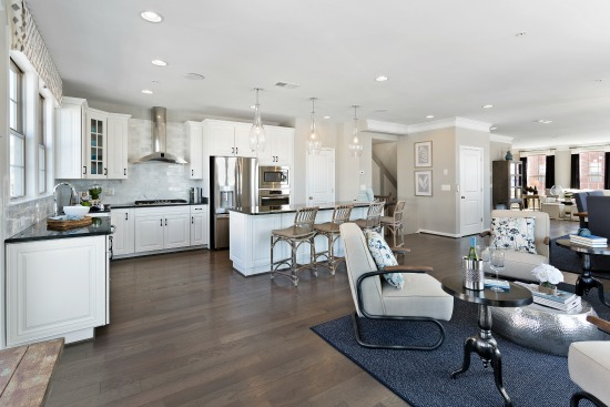 Now Selling: 4-Story Luxury Townhomes with a View at The Berkshire Collection: Figure 3