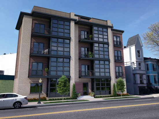 S2 Development & GoodWood Bring 8 Condos to Bloomingdale: Figure 3