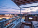 Now Leasing: Luxury Apartments with a View of Nationals Park