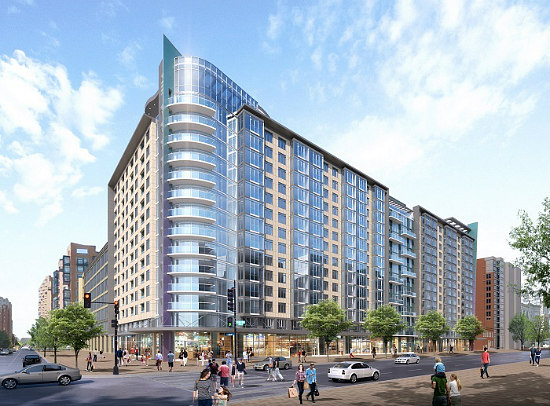 The 1,300 Units Planned for Mount Vernon Triangle and Chinatown: Figure 5