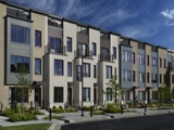 Montgomery Row: Bethesda's Most Popular Townhome Community is More Than 50% Sold