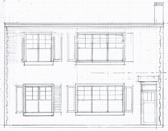 A Pair of Capitol Hill Alley Dwellings To Address the Missing Middle: Figure 1