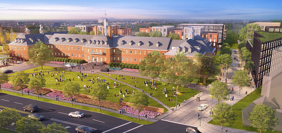 Wegmans Is Coming to DC: Figure 1