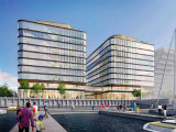 Zoning Commission and OP Weigh in on the Second Phase of The Wharf