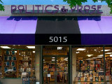 Politics & Prose to Open Bookstore at The Wharf