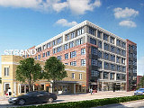 86 Affordable Apartments Planned Adjacent to DC's Strand Theater