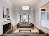 Masterfully Renovated & Restored Victorian Listed in Logan Circle