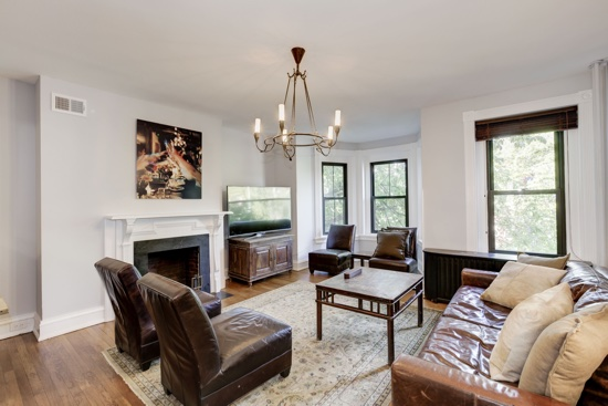 Masterfully Renovated & Restored Victorian Listed in Logan Circle: Figure 4