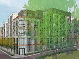 Jair Lynch Plans 114 Apartments for Historic Takoma